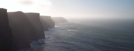 Cliffs of Moher 001