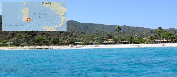 Capo Carbonara