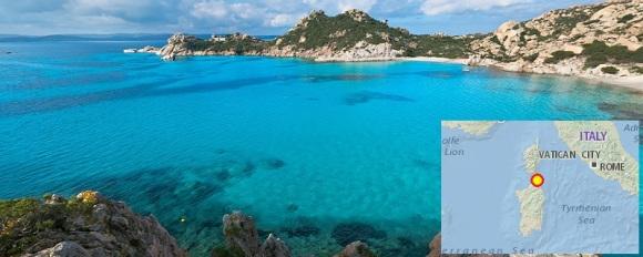 Maddalena Archipelago 001