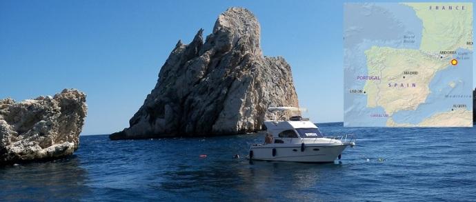 Medes Islands