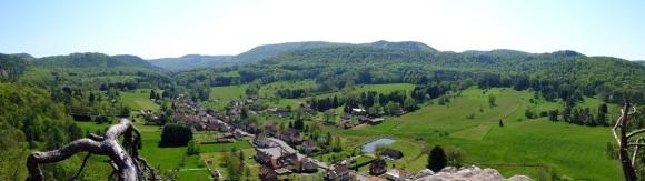 Vosges 301